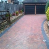New Driveway Shalford 1