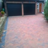 New Driveway Shalford
