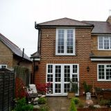 Shepperton Side and Rear Extension