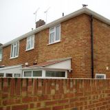 Staines Side Extension