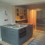 Kitchen Bookham1