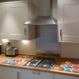fitted Kitchen  Waltahm Ave 1