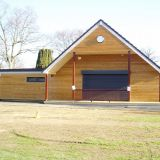 New Cricket Pavilion in Claygate 1