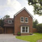 Plot 1 Broadwater Rise